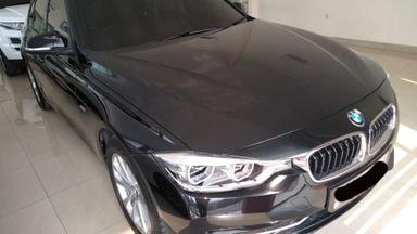 2017 BMW 3 Series 320i - Rawatan Istimewa Siap Pakai