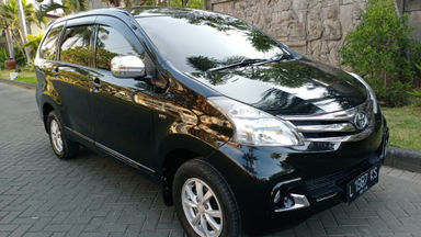 2015 Toyota Avanza G - Favorit Dan Istimewa