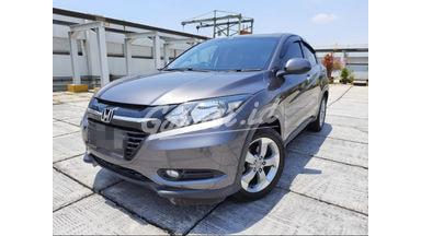 2017 Honda HR-V E CVT - Mobil Pilihan