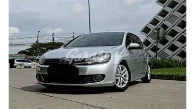 2011 Volkswagen Golf at - SIAP PAKAI !