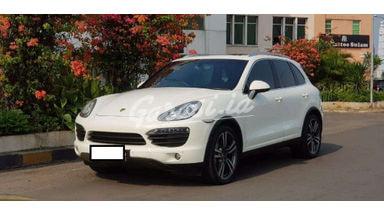 2011 Porsche Cayenne 3.0 - Siap Pakai