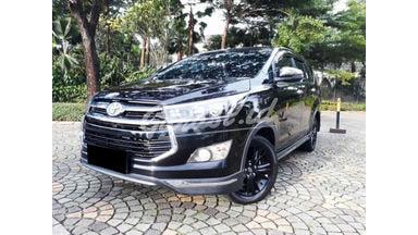 2018 Toyota Kijang Innova Venturer 2.4
