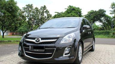 2012 Mazda 8 AT - PAJAK SUDAH PANJANG MOBIL NYAMAN & SANGAT TERAWAT