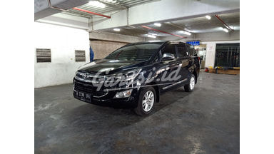 2017 Toyota Kijang Innova V
