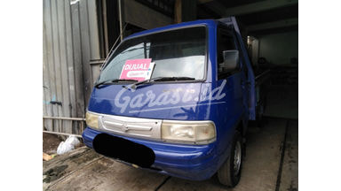 2008 Suzuki Carry Pick Up mt - SIAP PAKAI !