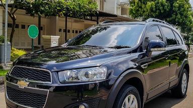 2015 Chevrolet Captiva 2.0 - Mobil Pilihan