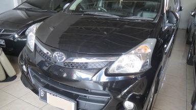 2015 Toyota Avanza VELOZ - SIAP PAKAI!!! (s-5)
