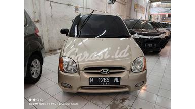 2004 Hyundai Atoz GLS