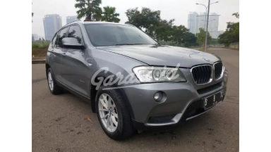 2011 BMW X3 XLine - Barang Istimewa Dan Harga Menarik