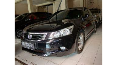 2008 Honda Accord i-Vtec - Terawat Siap Pakai