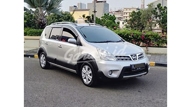 2010 Nissan Livina X-Gear