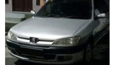 1998 Peugeot 306 N5