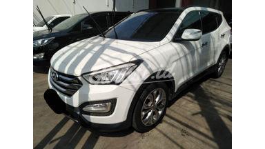 2013 Hyundai Santa Fe CRDi - Siap Pakai