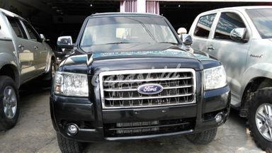 2008 Ford Everest XLT - Siap Pakai