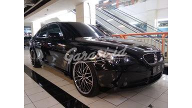 2006 BMW 523i E60 - Good Condition