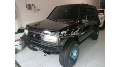 1996 Suzuki Grand Vitara 4x4