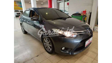 2015 Toyota Vios All New G - Good Condition