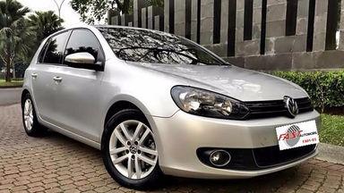 2012 Volkswagen Golf TSI - SIAP PAKAI!