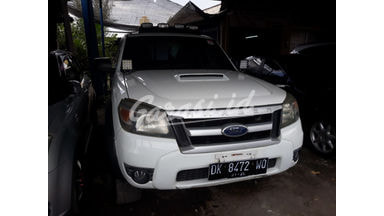 2009 Ford Ranger pick up - Good Condition