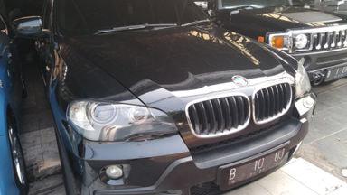 2008 BMW X5 - Siap Pakai