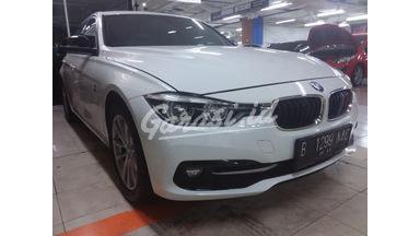 2016 BMW 3 Series 320 D - jarang ada