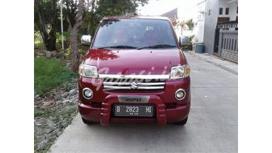 2005 Suzuki APV GC - Terawat & Harga Bisa Nego