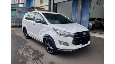 2020 Toyota Kijang Innova Venturer 2.4 - Barang Bagus Dan Harga Menarik
