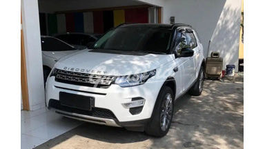2015 Land Rover New Discovery Sport HSE PETROL