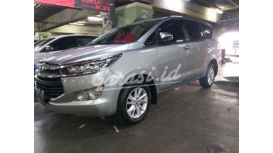 2017 Toyota Kijang Innova Venturer G - Good Condition