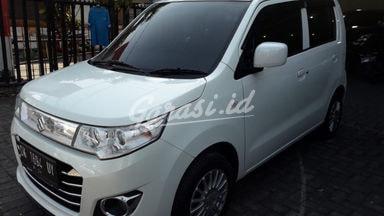 2018 Suzuki Karimun Wagon GS