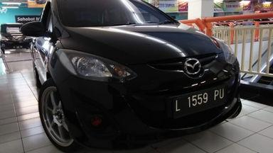 2011 Mazda 2 R - Good Condition