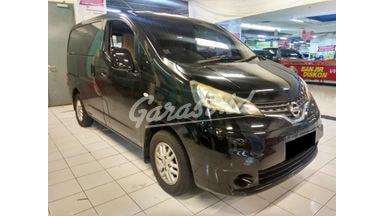 2014 Nissan Evalia SV - Mobil Pilihan