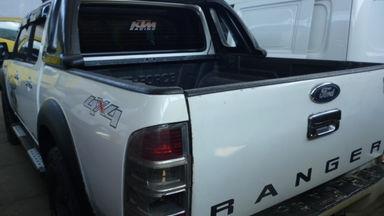 2007 Ford Ranger 4X4 XLT - Siap Pakai Dan Mulus (s-7)