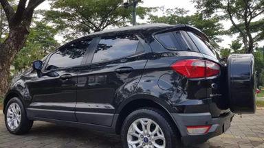 2014 Ford Ecosport TITANIUM - Harga Istimewa