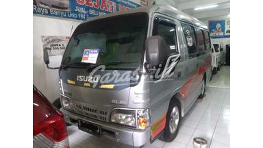 2014 Isuzu Elf Minibus NHR 55