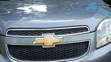 2015 Chevrolet Orlando - Kondisi Ciamik