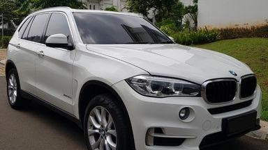 2015 BMW X5 X Drive - istimewa bro