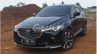 2018 Mazda CX-3 touring facelift - Over Kredit mobil pribadi, NEGO