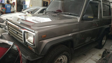 1994 Daihatsu Rocky - OK berkualitas