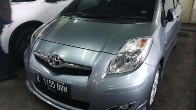 2011 Toyota Yaris S - Mulus Siap Pakai (s-0)