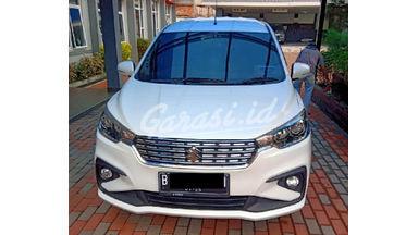 2020 Suzuki Ertiga GX