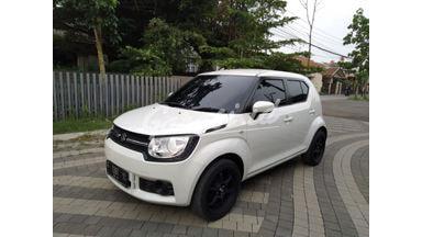 2018 Suzuki Ignis GL - Kondisi Istimewa