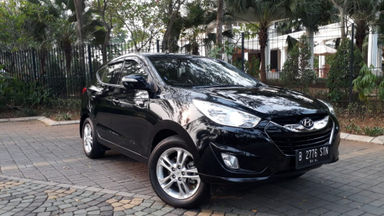 2013 Hyundai Tucson GLS - Barang Bagus Dan Harga Menarik