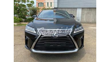 2010 Lexus LX 570 Facelift ATPM - Rubahan New Model Facelift  plus Body Kit
