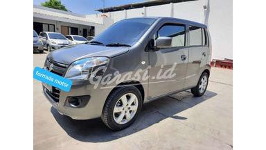 2019 Suzuki Karimun Wagon GL - Siap Pakai