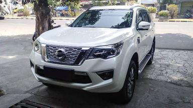 2018 Nissan Terra VL - Mobil Pilihan