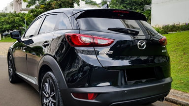 2017 Mazda CX-3 AT - Mobil Pilihan (s-2)