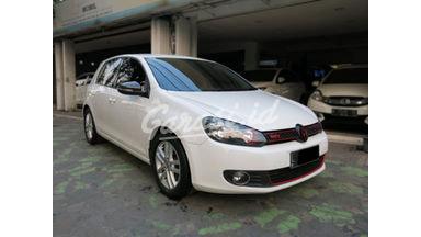 2012 Volkswagen Golf 1.4 - Good Condition
