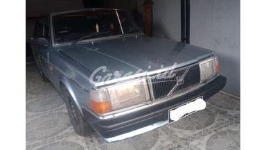 1988 Volvo 240 GL Baby