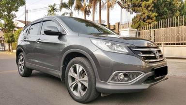 2015 Honda CR-V Prestige - Mobil Pilihan